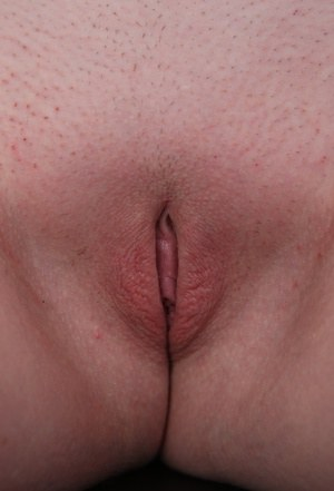 Shaved College Pussy